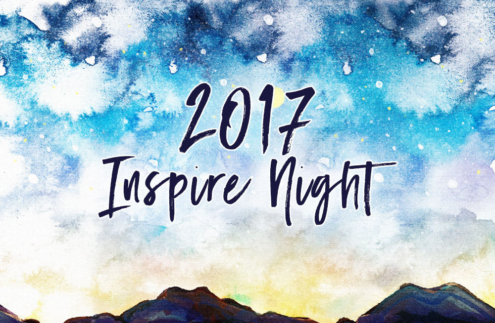 Inspire Night 2017