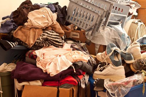 Clutter Down