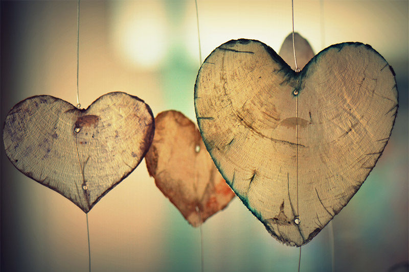 A Moveable Heart