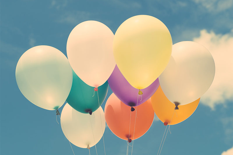 Facepaint, Balloon, & Cotton Candy