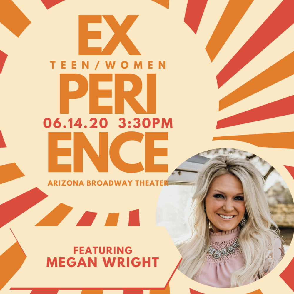 2020 TEEN/WOMEN EXPERIENCE