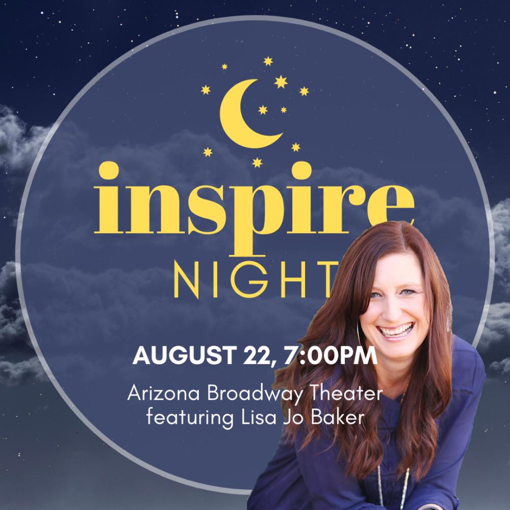 INSPIRE NIGHT